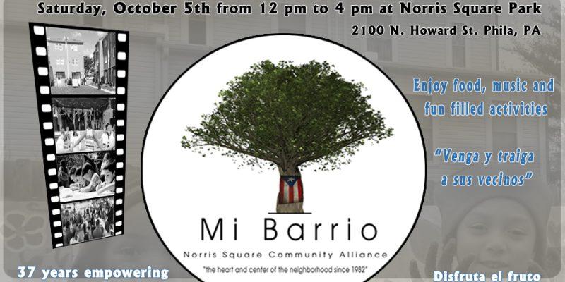 Norris Square Community Alliance – Empoderando a la